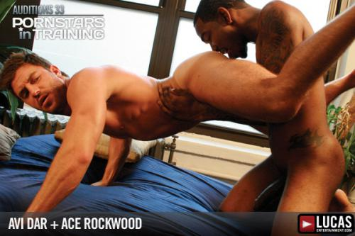 Auditions 33: Pornstars in Training - Gay Movies - Lucas Entertainment