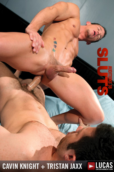 Auditions 38: Sluts - Gay Movies - Lucas Entertainment