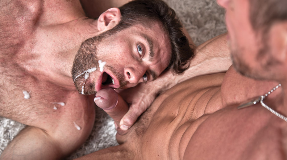 Scott Carter Rides Tomas Brands Cock