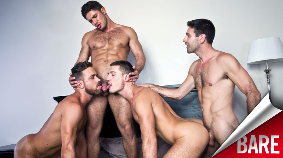 Gay orgy plenty of us love supersexy studs 5