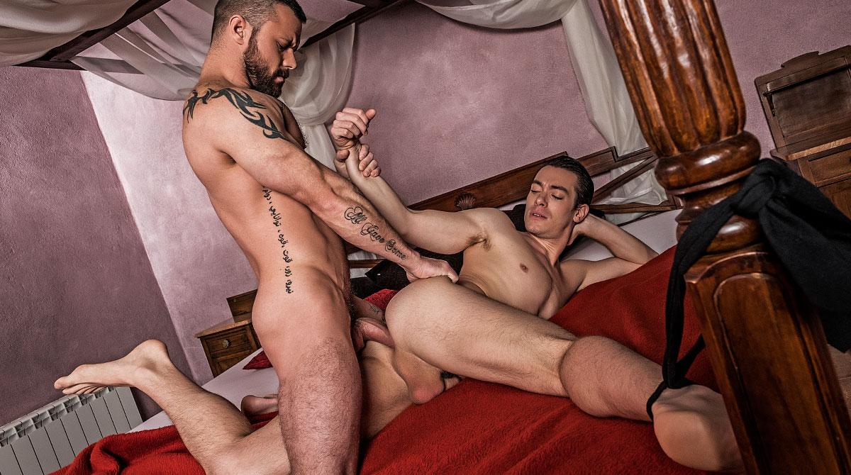 mac gay web cam