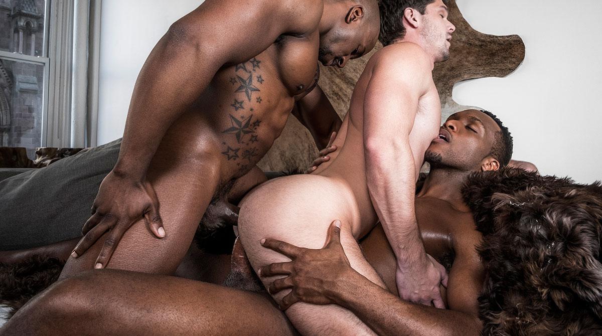 Смотреть Межрассовое Гей Порно Онлайн Бесплатно