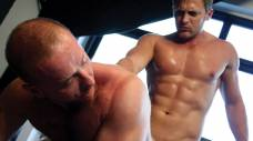 Max Sinclair and Brenden Cage