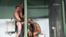 titan:-aymeric,-shay,-and-junior-suck-off-cock
