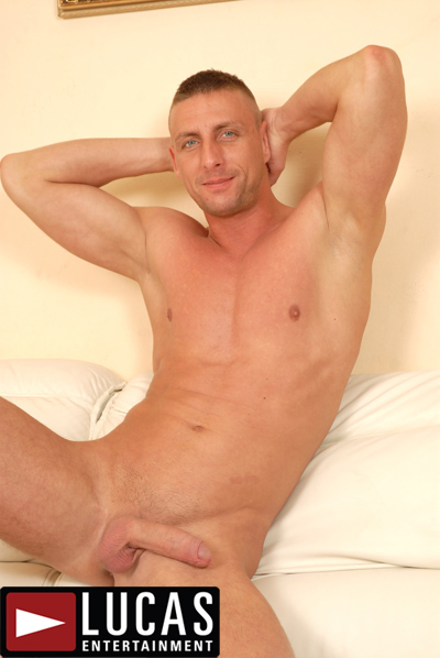 James Jordan - Gay Model - Lucas Entertainment