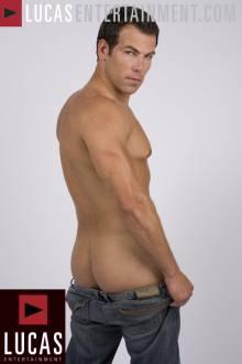 Jason Ridge - Gay Model - Lucas Entertainment
