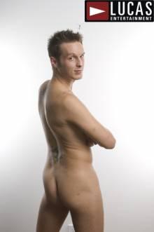 Josef Jakobs - Gay Model - Lucas Entertainment