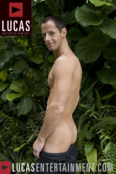 Matthew James - Gay Model - Lucas Entertainment