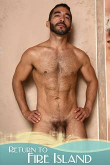 Mike Dreyden - Gay Model - Lucas Entertainment