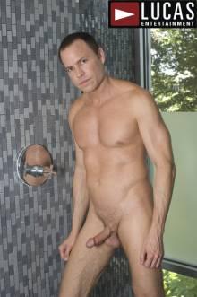 Jason Sparks - Gay Model - Lucas Entertainment