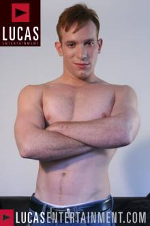 Steve Ponce - Gay Model - Lucas Entertainment