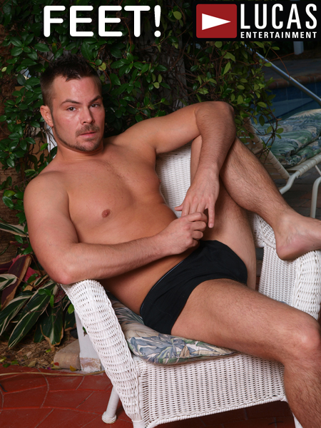 Todd Welch - Gay Model - Lucas Entertainment
