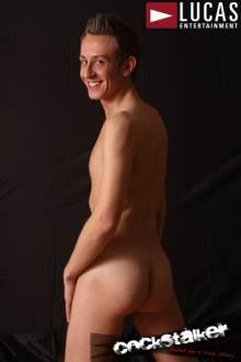 Tom D. - Gay Model - Lucas Entertainment