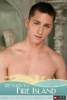 Travis Irons - Gay Model - Lucas Entertainment