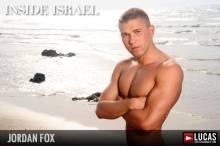 Jordan Fox - Gay Model - Lucas Entertainment
