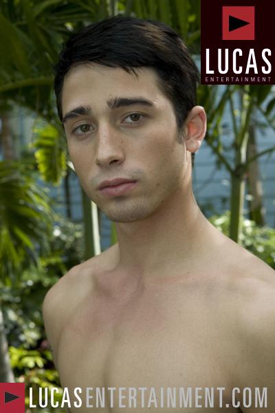 Luke Stevens - Gay Model - Lucas Entertainment