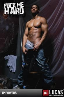 J.P. Powers - Gay Model - Lucas Entertainment