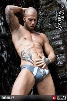Rod Daily - Gay Model - Lucas Entertainment