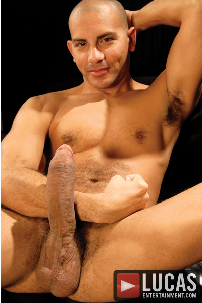 Gay naked masseur