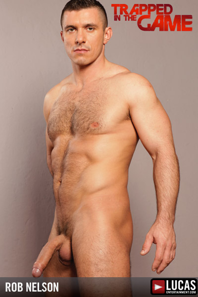 Rob Nelson - Gay Model - Lucas Entertainment