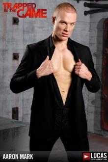 Aaron Mark - Gay Model - Lucas Entertainment