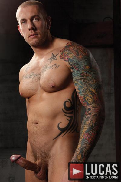 Harley everett gay porn
