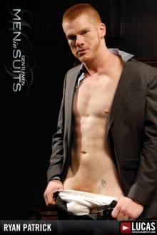 Ryan Patrick - Gay Model - Lucas Entertainment