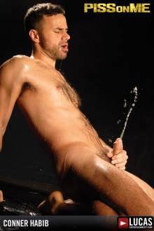 Conner Habib - Gay Model - Lucas Entertainment