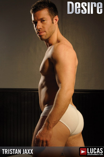 Tristan Jaxx - Gay Model - Lucas Entertainment