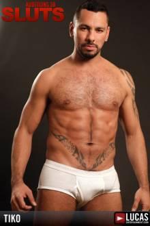 Tiko - Gay Model - Lucas Entertainment