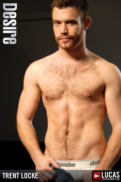 Trent Locke - Gay Model - Lucas Entertainment
