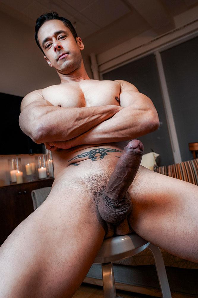 Rafael Alencar Gay porno
