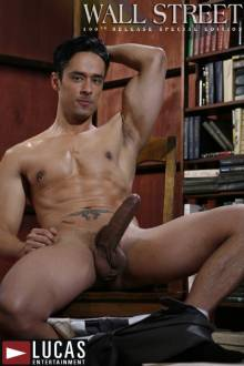 Rafael Alencar - Gay Model - Lucas Entertainment