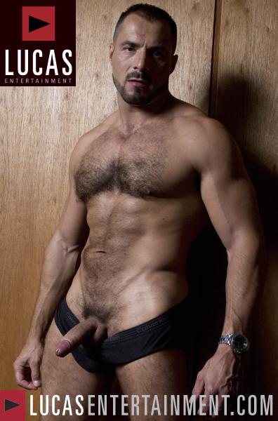 Arpad Miklos - Gay Model - Lucas Entertainment