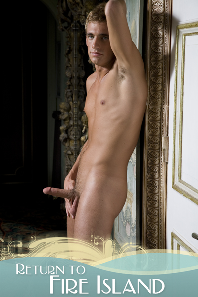 Ryan Raz - Gay Model - Lucas Entertainment