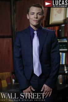 Ethan Storm - Gay Model - Lucas Entertainment