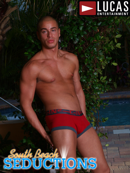 John Stone - Gay Model - Lucas Entertainment