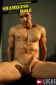 Romario Forio - Gay Model - Lucas Entertainment