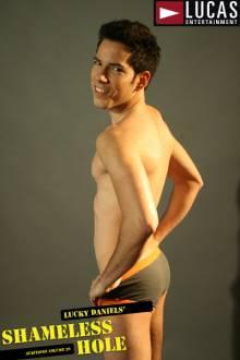 AJ Milano - Gay Model - Lucas Entertainment