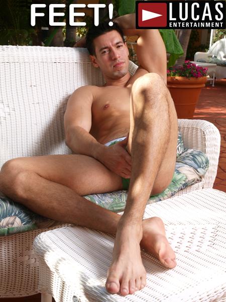 Hugo Alexander - Gay Model - Lucas Entertainment