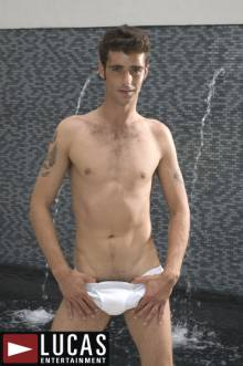 Jason Crew - Gay Model - Lucas Entertainment