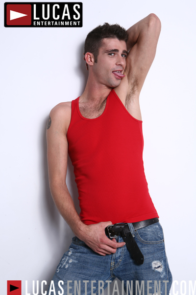 Jason Crew - Gay Model - Lucas Entertainment