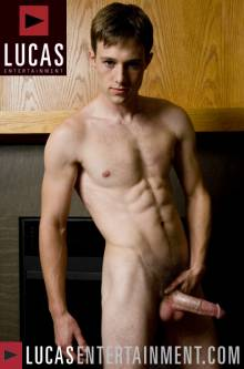 Kurt Wild - Gay Model - Lucas Entertainment
