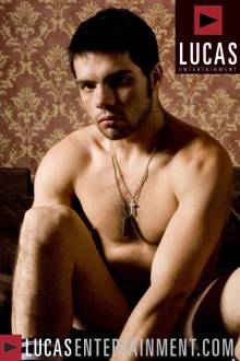 Jimmy Trips - Gay Model - Lucas Entertainment