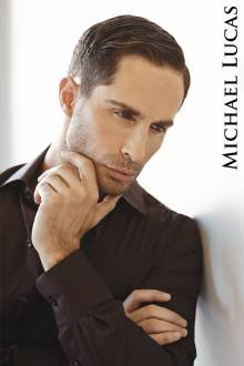 Michael Lucas - Gay Model - Lucas Entertainment