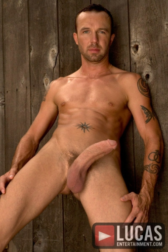 Chad hunt naked