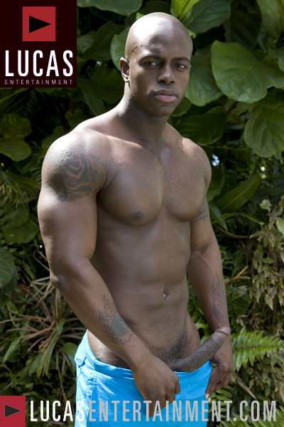 Brian Bodine - Gay Model - Lucas Entertainment