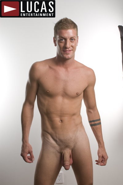Cam Casey - Gay Model - Lucas Entertainment