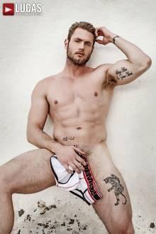 Ace Era - Gay Model - Lucas Entertainment