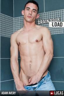 Adam Avery - Gay Model - Lucas Entertainment